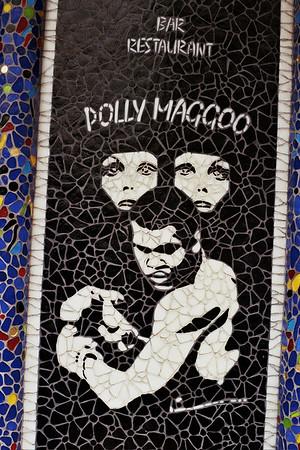 Muhammad Ali, Paris