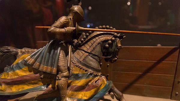 Armour Exhibit