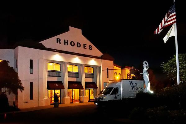 Arnold-Rhodes 10-20-11