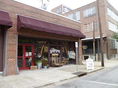 General Store - September 2010.