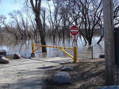 Fargo Flood 2010