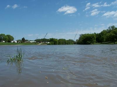 Fargo Flood of  '04