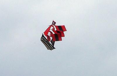 Oh, Go fly a Kite!