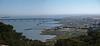 Martinez, CA Waterfront with Ghost Fleet