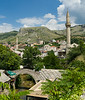 Mostar, Bosnia and Herzegovnia