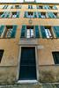 Napoleon's birthplace. Ajaccio, Corsica, France