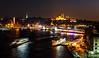 Istanbul Nightlights