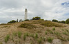 Wadjemup Lighthouse on Rottnest Island, Australia
