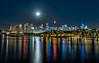 Full Moon Sydney