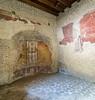 Ruins of Herculaneum, Italy