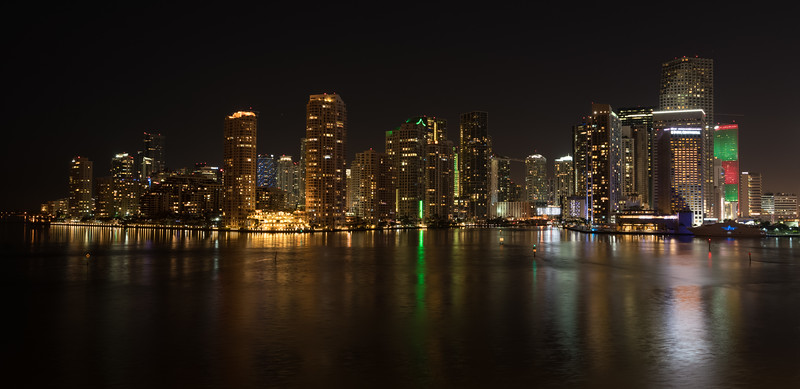 New Years in Miami