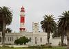 Swakopmund lighthouse, Namibia