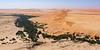 North edge of the Namib Desert along the Kuiseb River