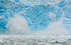 Skua Glacier, Patagonia, Chile