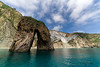 Natural Arch, Ponza, Italy