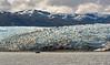 Pio Xi Glacier, Patagonia, Chile