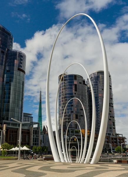 Spanda, Perth, Australia