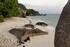 Source d'Argent beach, LaDigue, Seychelles
