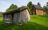 Trøndelag Folk Museum, Trondheim, Norway
