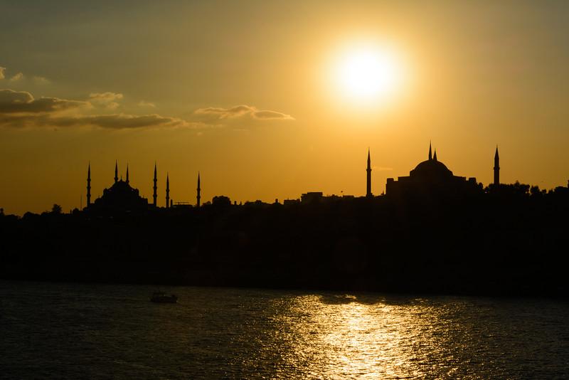Istanbul Shadows