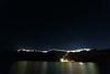 Santorini Night
