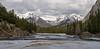 Bow River, Banff, Canada