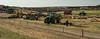 Tractor farm in Bridgeport, Nebraska