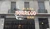 Plaza Dorrego Bar in Buenos Aires, Argentina