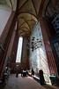 St. Nikolai Church, Wismar, Germany