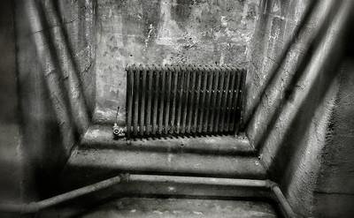 Furnace Abandoned