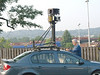 google map vehicle