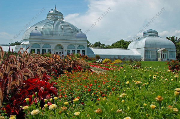 Erie County Botanical Gardens