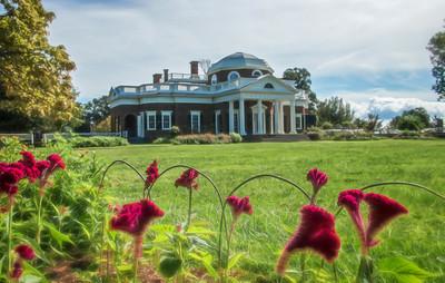 Montecello Paitned