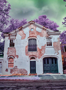 New Orleans Fixer Upper