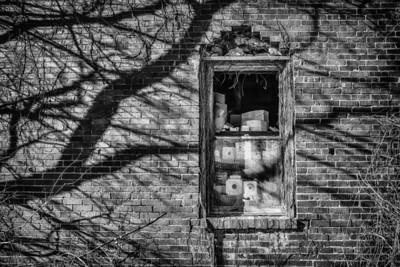 Outside Lookin In