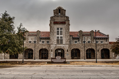 Oklahoma City Union Station (Union Depot)