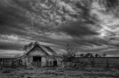 Around Oklahoma