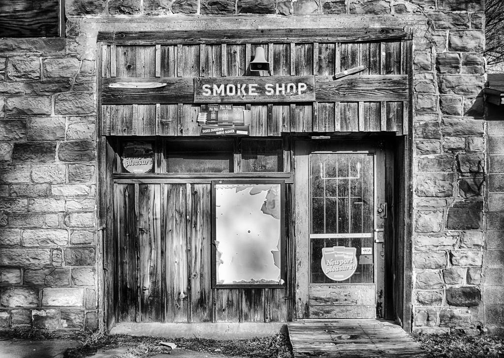 Coyle Smoke Shop