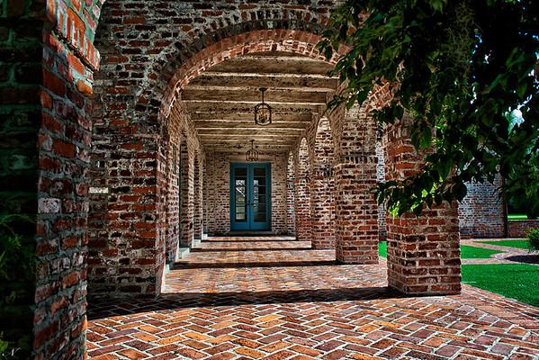 """WPP1386  """"Casa Feliz Archway"""""""