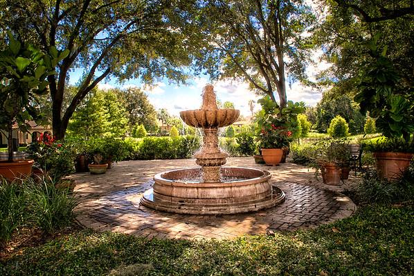 "WPP1162  ""Genius Drive Fountain"""