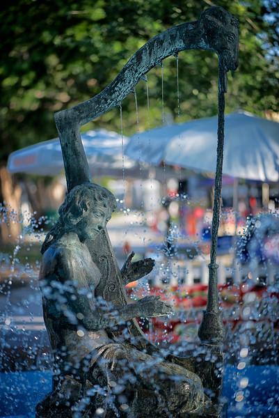 """WPP2019  """"Emily at the Art Festival"""""""