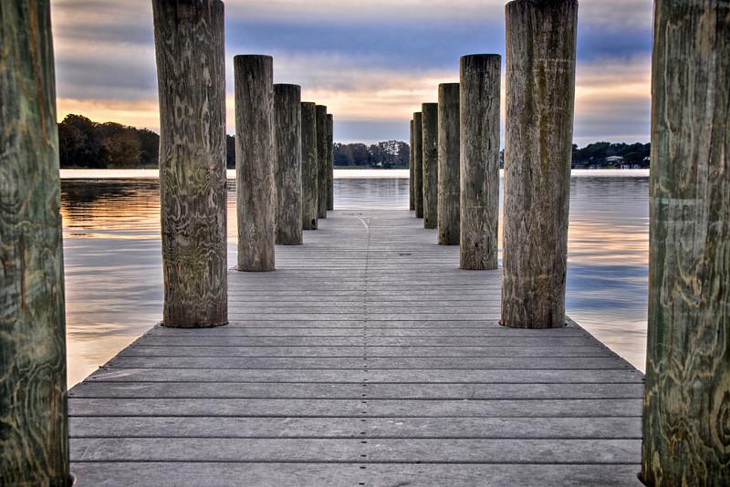 "WPP2084  ""Dinky Dock"""