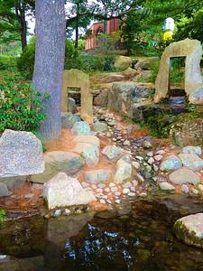 Stone Oasis