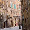 Siena: candid study #782