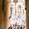 Siena: candid study #725
