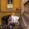 Siena: candid study #113