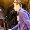 Siena: candid study #67