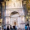 Siena: candid study #512