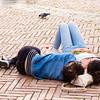 Siena: candid study #745