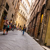 Siena: candid study #369